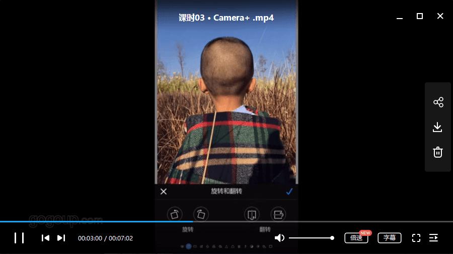 """何雄-极端·逆像-""""鸟人""""何雄手机摄影分享"""